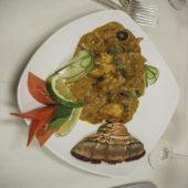 Lobster Masala