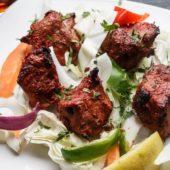 Lamb Burra Kabab