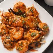 shrimp-grilled