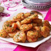 shrimp-tandoori
